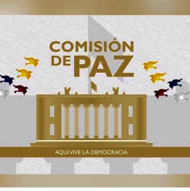 Balance de la Comisión de Paz y Posconflicto