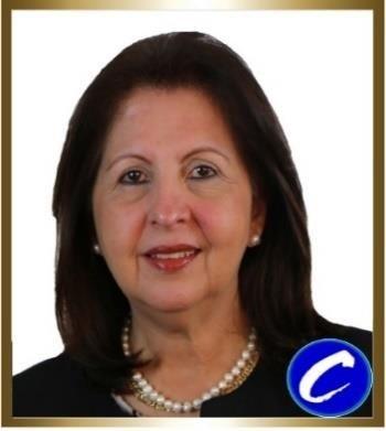 García Burgos Nora María