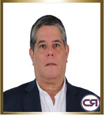 Zabaraín Guevara Antonio Luis